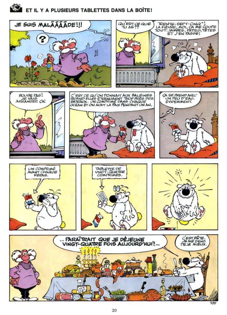 cubitus-quand-tu-nous-tiens-dupa-1988